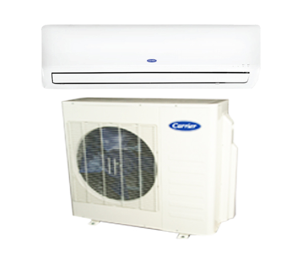Aircon new: August 2017