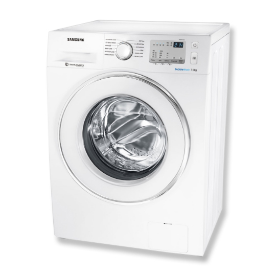 samsung front loader washer troubleshooting samsung ww75j4213iw