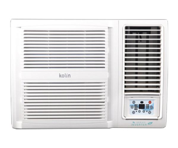 Kolin kag 240rsinv for 2 5 hp window type aircon