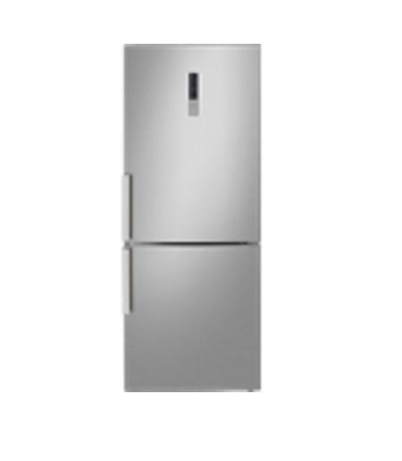 Samsung rl 4003sbabs samsung rl 4003sbabs 150cuft bottom freezer refrigerator publicscrutiny Gallery