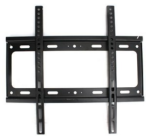 lcd tv wall mount bracket fixed type 32 40. Black Bedroom Furniture Sets. Home Design Ideas
