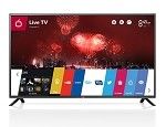 LG 55LB6310  50nch  SMART LED  TV w/ WebOS