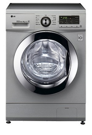 Lg wd 1096qdt for Lg washing machine motor price
