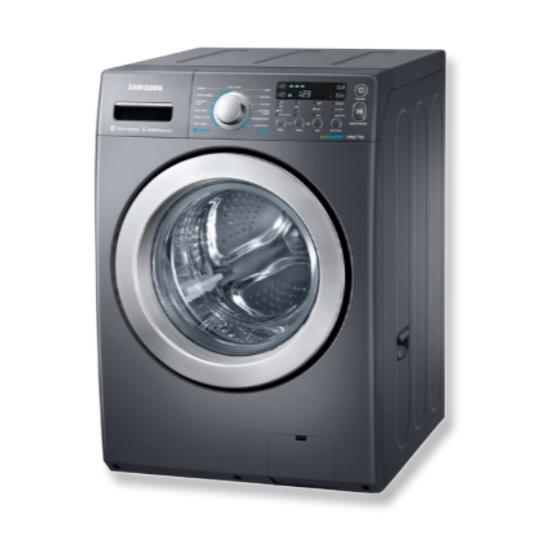 Samsung Wd 14f5k5asg 14 0kg Front Load Washer Dryer