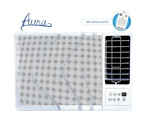 CARRIER WCARJ008EE  0.75hp  Aura Non-Inverter Window  Type Aircon Side Discharge