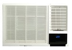CARRIER WCARH024EE - 2.5HP (Remote) Window Type Aircon