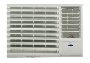 CARRIER WCARH019ED - 2.0HP  (24-hr Timer) Window Type Aircon