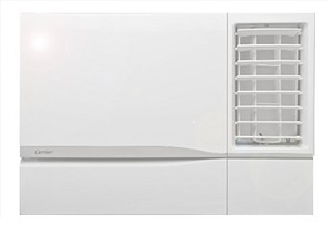 CARRIER WCARH006EC - 0.5HP  (12-hr Timer) Window Type Aircon