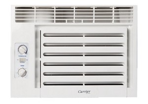 CARRIER WCARZ010EC  1.0hp (Timer) Window Type Aircon