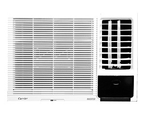 CARRIER WCARH019EEV  2.0hp  Inverter Window  Type Aircon