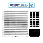 CARRIER WCARH019EEVP  2.0hp SMART+COOL Inverter Window  Type Aircon