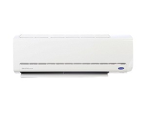CARRIER  FP-53CVES016  2.0HP Crystal Inverter Wall Type Aircon