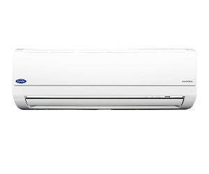 CARRIER  FP-53GCVBE010  1.0HP Alpha Inverter Wall Type Aircon