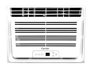 CARRIER WCARZ010EE - 1.0HP (Remote -TD) Window Type Aircon