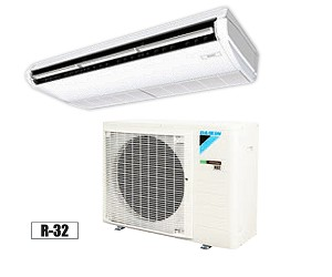 DAIKIN FHA100BVMA 4.0HP  Inverter Ceiling Suspended  Aircon (3Ph)