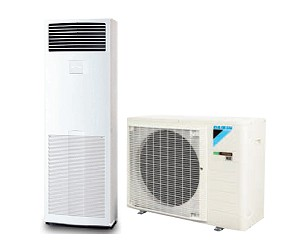 DAIKIN FVA100AMVM  4.0HP  Inverter Floor Mounted Aircon