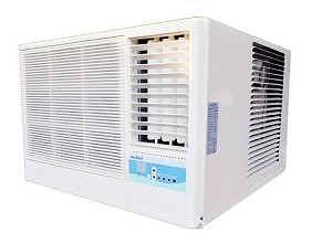 FUJIAIR FWI-29CSI 1.0HP Inverter Window Type Aircon