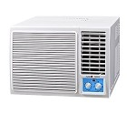 FUJIDENZO WAM-150 IG2  1.5HP (Manual) Window Type Aircon