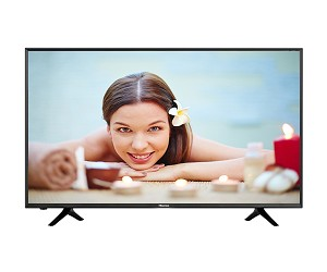 (SOLD OUT) HISENSE 43N3000 43inch SMART ULTRA HD TV