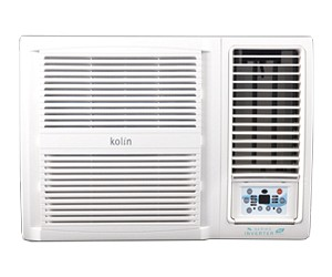 KOLIN KAG-110RSINV 1.0HP Inverter Window Type Aircon
