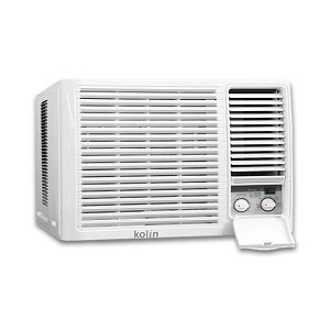 KOLIN KAG-80HME4  0.8HP (Manual) Window Type Aircon