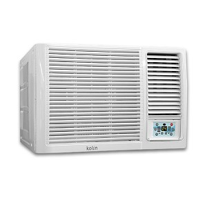 KOLIN KAG-100HRE4  1.0HP (Remote) Window Type Aircon