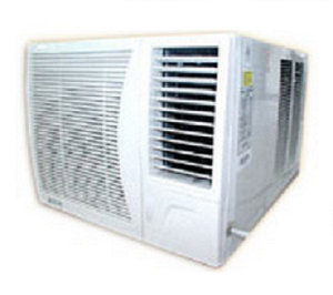 (SOLD OUT) KOLIN KAG-190DME  2.0HP WINDOW TYPE AIRCON (Manual)