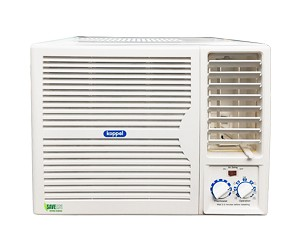 KOPPEL KWR-06M5A  0.6HP (Manual) Window Type Aircon