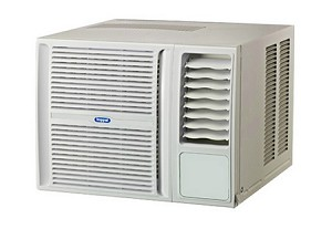 (SOLD OUT) KOPPEL KWR-09MB4C  1.0HP  H-Series Window Aircon - Manual (R22)