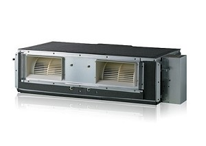 LG AB-Q48GRLA0  5.0HP INVERTER CEILING CONCEALED DUCTED