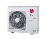 LG A4UQ30GFA0 3.0HP INVERTER OUTDOOR UNIT (MULTI-SPLIT AIRCON)