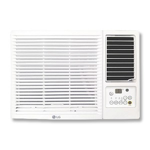 (SOLD OUT) LG LA200SC 2.0HP  (Remote)  Window Type Aircon