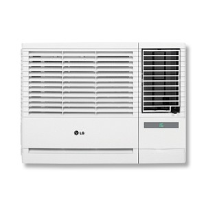 (SOLD OUT) LG LA080RC  0.80HP  WINDOW TYPE AIRCON (Deluxe Remote)