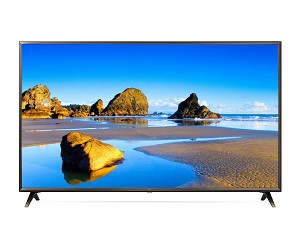 (SOLD OUT) LG 55UK6300PPB  55inch SMART UHD  TV