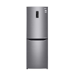 LG GR-B389SLCZZ   11.1 cu.ft. BOTTOM FREEZER REF
