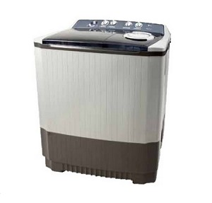 LG  WP-1800R  13kg TWIN TUB WASHING MACHINE