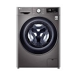 LG  FV1450H1B  10.5kg / 7.0kg  FRONT LOAD WASHER and DRYER COMBO