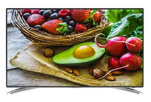 MYVIEW  50LX290UHD  50inch Ultra HD  TV   (Promotional Series)