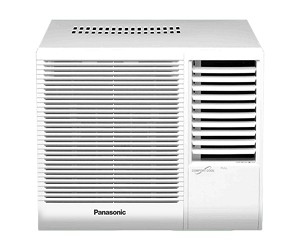 PANASONIC  CW-N820JPH   0.80HP (Manual) Window Type Aircon