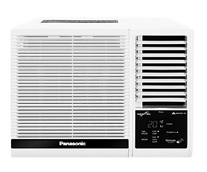PANASONIC CW-XC65JPH  0.60HP (Remote) Window Type Aircon