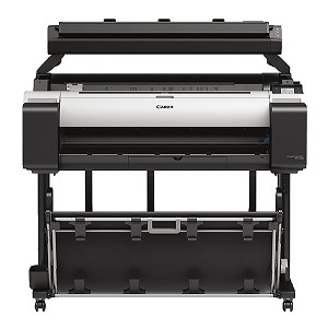 CANON imagePROGRAF iPF-TM-5300 Large Format Printer (LFP)