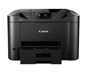CANON MB5470 Maxify (Print-Scan-Copy-Fax) Business Printer