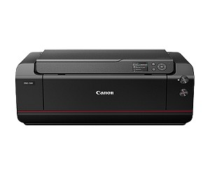 CANON PRO-500 Pixma Photo Printer
