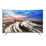 (SOLD OUT) SAMSUNG UA-55MU8000  55inch  CURVED  SMART PREMIUM UHD TV