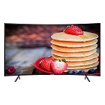 (SOLD OUT) SAMSUNG UA-49NU7300  49inch CURVE SMART UHD TV