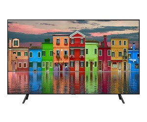 SAMSUNG QA-55Q70RAG 55inch SMART QLED TV
