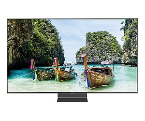 SAMSUNG QA-65Q90RAG 65inch SMART QLED TV