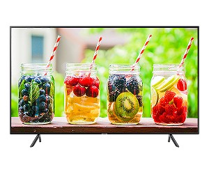 SAMSUNG UA-55RU7100G 55inch ULTRA HD SMART TV