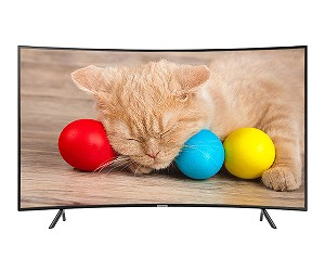 SAMSUNG UA-55RU7300G 55inch CURVED ULTRA HD SMART TV