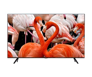 SAMSUNG UA65TU8000  65inch 4K UHD SMART HD TV